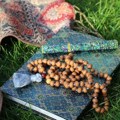 Sankalpa - Create a Yogic Intention - Rachael Smith Yoga