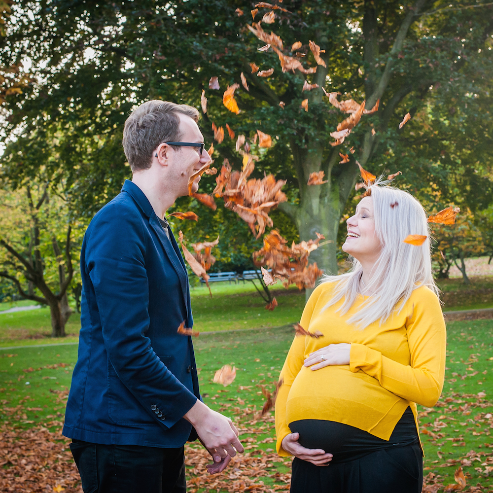 Pregnancy Yoga Sheffield - Bump Photography - Rachael Smith Yoga