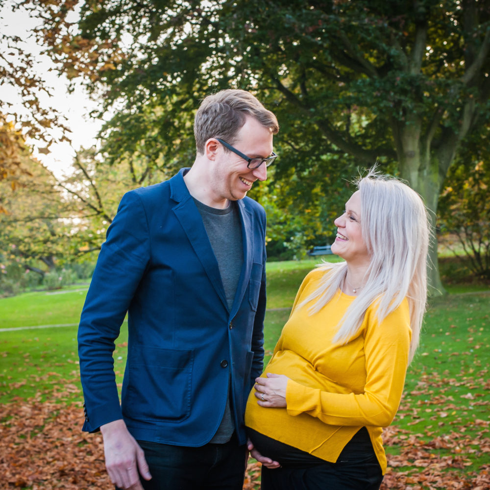 Pregnancy and Bump Photography Sheffield - Rachael Smith Yoga