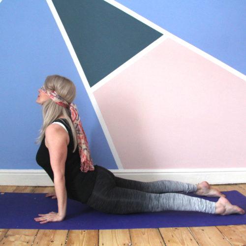 108 sun salutations - Rachael Smith Yoga