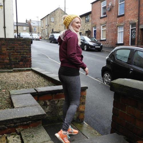 Postnatal fitness Sheffield - Rachael Smith Yoga